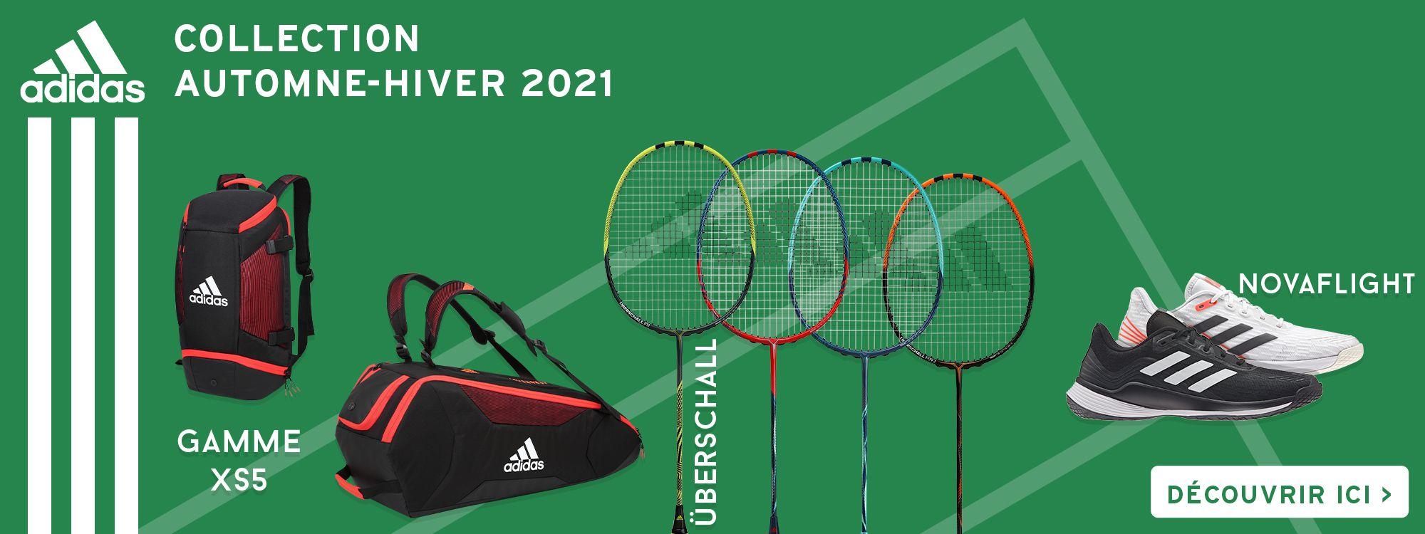 adidas Badminton FW 2021